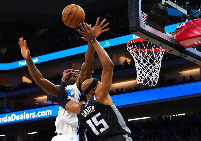 Orlando Magic vs. Sacramento Kings - 10/30/18 NBA Pick, Odds, and Prediction
