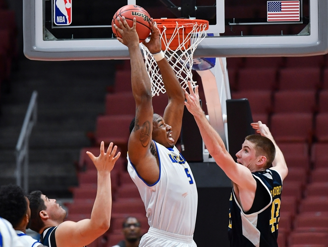 UC Irvine vs. UC-Santa Barbara - 2/29/20 College Basketball Pick, Odds, and Prediction