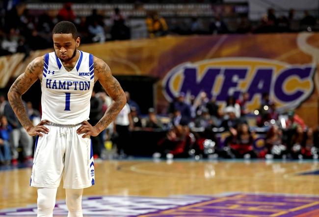 Radford vs. Hampton - 3/6/20 College Basketball Pick, Odds, and Prediction