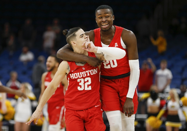 Houston vs. San Diego State - 3/15/18 College Basketball Pick, Odds, and Prediction