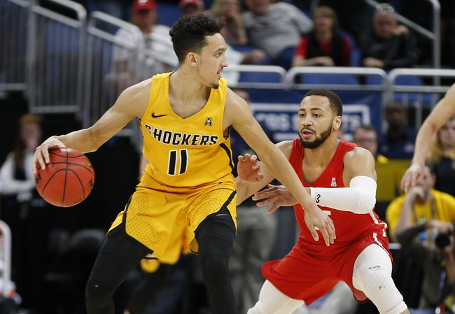 Wichita State vs. Marshall - 3/16/18 College Basketball Pick, Odds, and Prediction