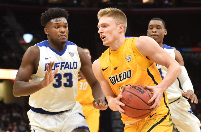 Toledo vs. Middle Tennessee - 12/15/18 College Basketball Pick, Odds, and Prediction