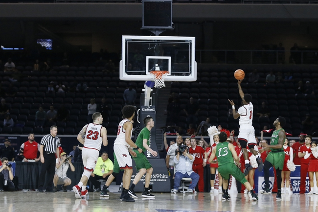 Marshall vs. Western Kentucky - 1/22/20 College Basketball Pick, Odds, and Prediction