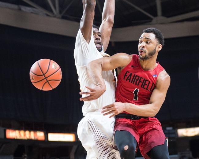 Fairfield vs. Iona - 2/9/20 College Basketball Pick, Odds, and Prediction