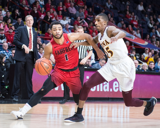 Fairfield vs. Rider - 3/1/20 College Basketball Pick, Odds, and Prediction