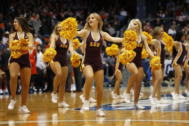 Arizona State vs. USC - 2/8/20 College Basketball Pick, Odds, and Prediction