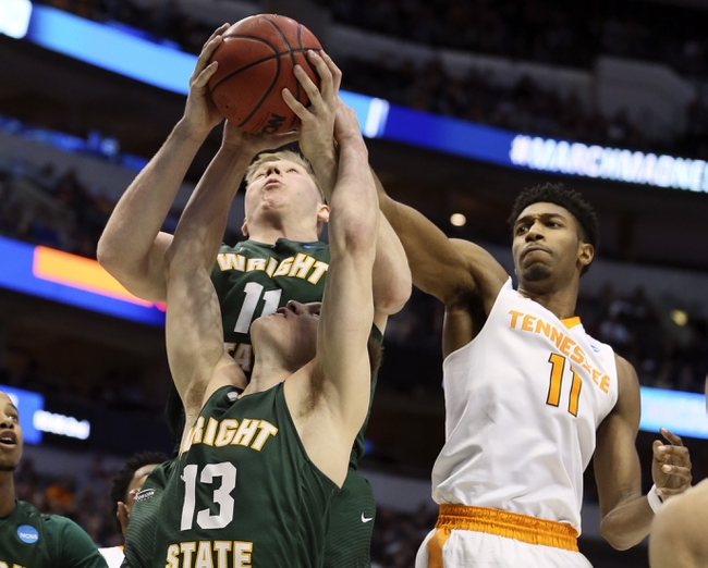 Wright State vs. Cleveland State - 1/16/20 College Basketball Pick, Odds, and Prediction