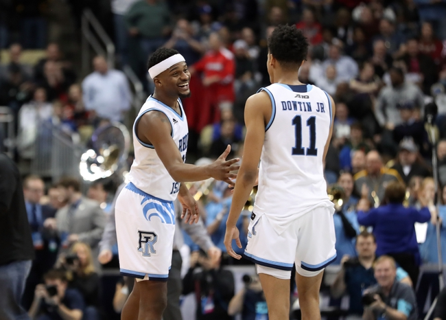 Charlotte vs. Rhode Island - 12/24/18 College Basketball Pick, Odds, and Prediction