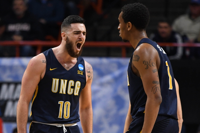 Elon vs. UNC Greensboro - 12/7/18 College Basketball Pick, Odds, and Prediction