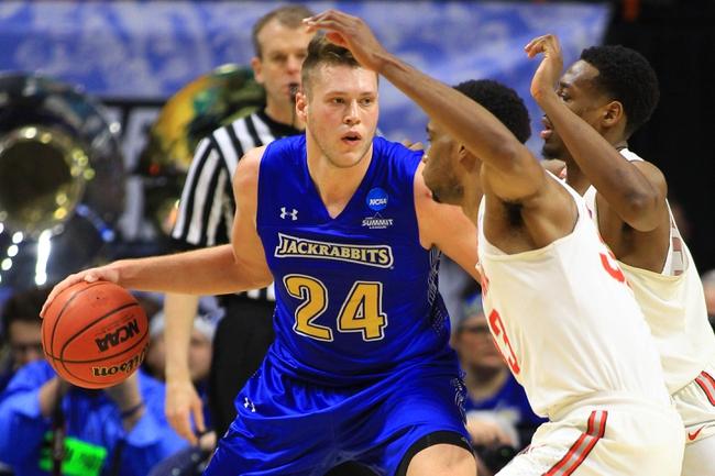 Western Illinois vs. South Dakota State - 12/28/18 College Basketball Pick, Odds, and Prediction