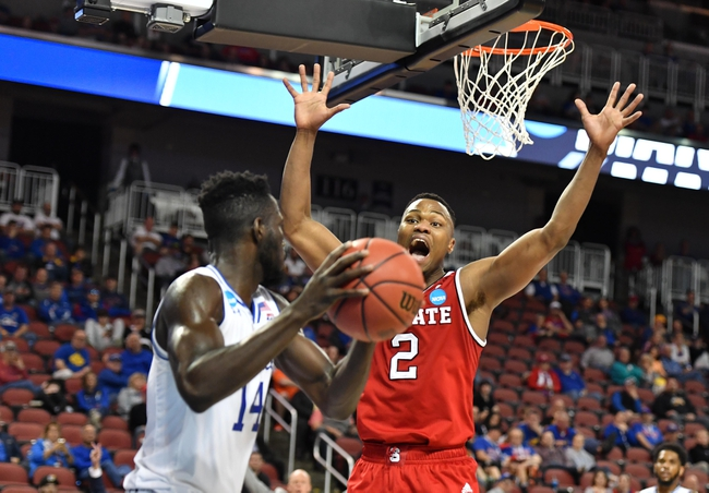 North Carolina State vs. Western Carolina - 12/5/18 College Basketball Pick, Odds, and Prediction