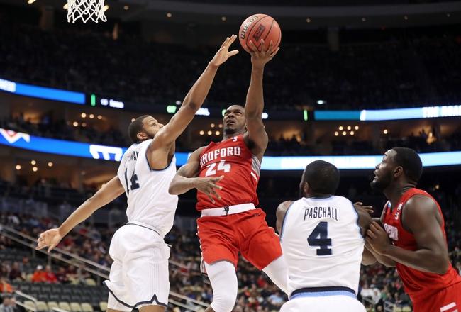 Radford vs. UIC - 11/9/18 College Basketball Pick, Odds, and Prediction