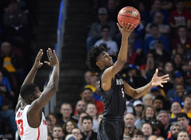 San Diego State vs. Cal State-Northridge - 1/1/19 College Basketball Pick, Odds, and Prediction