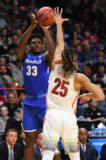 Buffalo vs. Kentucky - 3/17/18 College Basketball Pick, Odds, and Prediction