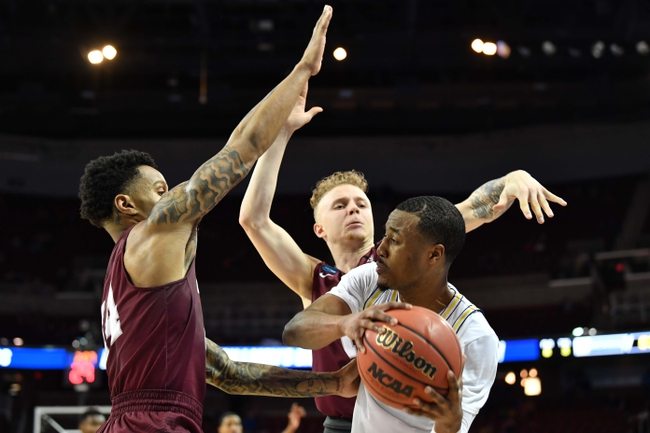 UC Irvine vs. Montana - 12/8/18 College Basketball Pick, Odds, and Prediction