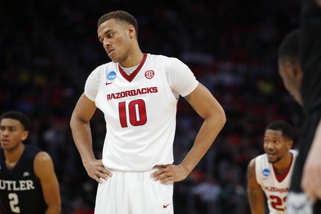 Arkansas vs. Georgia Tech - 12/19/18 College Basketball Pick, Odds, and Prediction