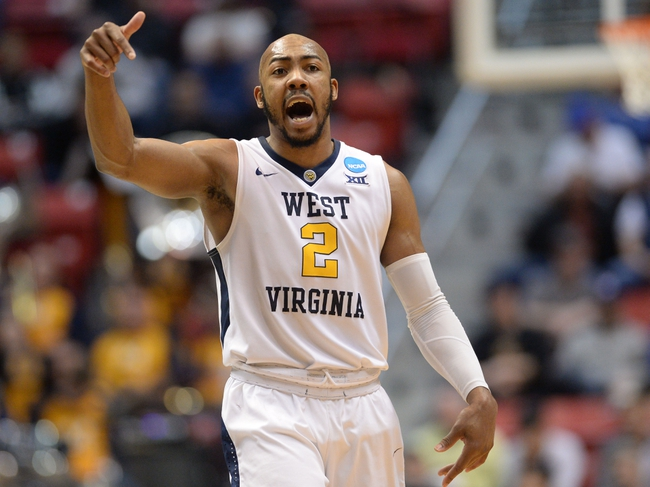 West Virginia vs. Marshall - 3/18/18 College Basketball Pick, Odds, and Prediction