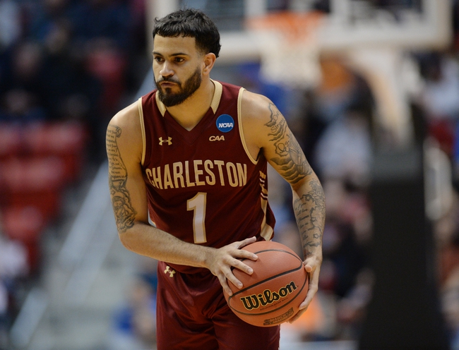 Charleston vs. Rhode Island - 11/13/18 College Basketball Pick, Odds, and Prediction