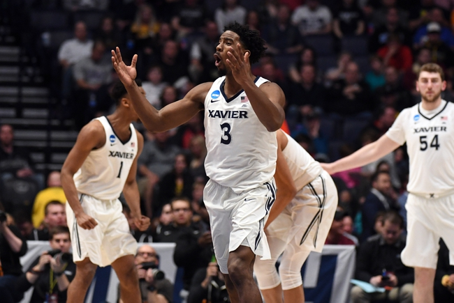 Xavier vs. Detroit - 12/21/18 College Basketball Pick, Odds, and Prediction