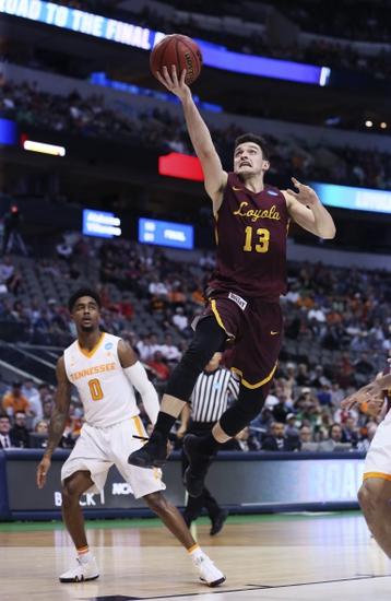 Nevada vs. Loyola-Chicago - 3/22/18 College Basketball Pick, Odds, and Prediction