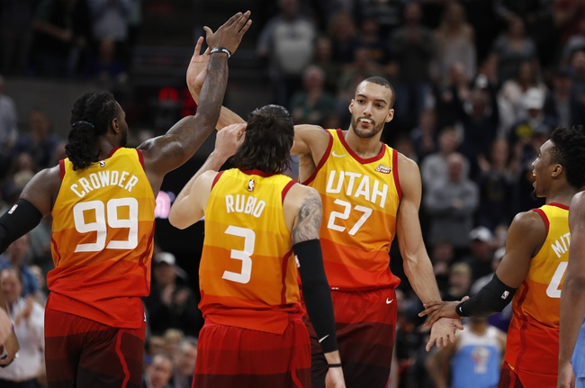 Sacramento Kings vs. Utah Jazz - 10/11/18 NBA Pick, Odds, and Prediction