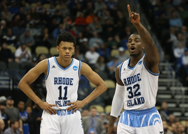 Bucknell vs. Rhode Island - 12/22/18 College Basketball Pick, Odds, and Prediction