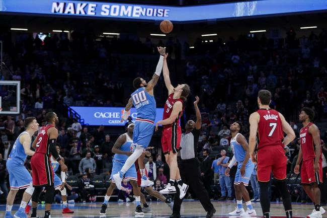 Miami Heat vs. Sacramento Kings - 10/29/18 NBA Pick, Odds, and Prediction