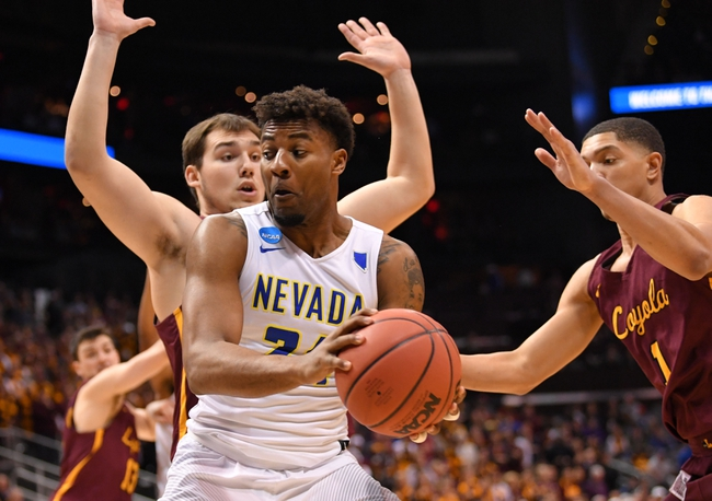 Nevada vs. Little Rock - 11/16/18 College Basketball Pick, Odds, and Prediction