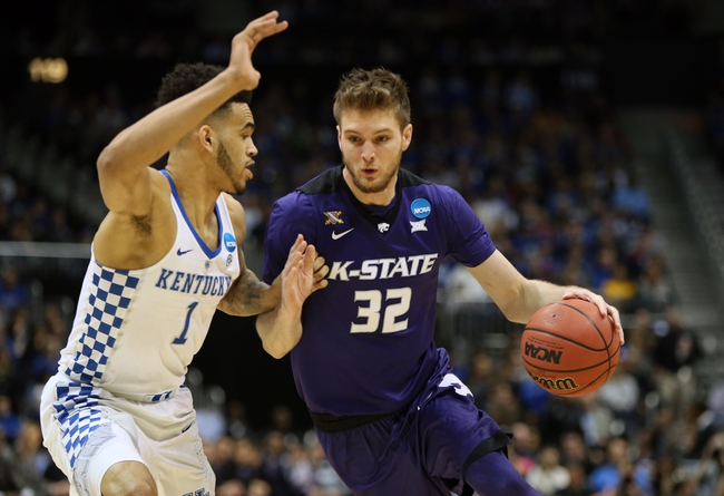 Kansas State vs. Denver - 11/12/18 College Basketball Pick, Odds, and Prediction