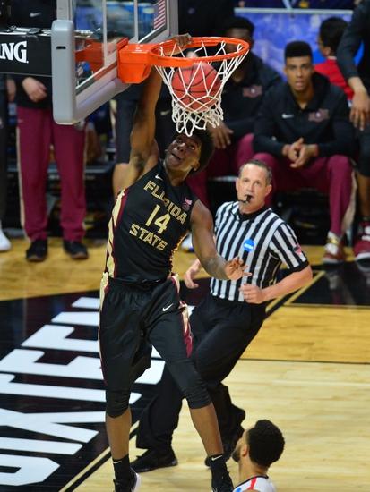 Michigan vs. Florida State - 3/24/18 College Basketball Pick, Odds, and Prediction