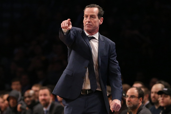 Brooklyn Nets NBA 2018-19 Preview: Over/Under Win Prediction, Odds, Pick