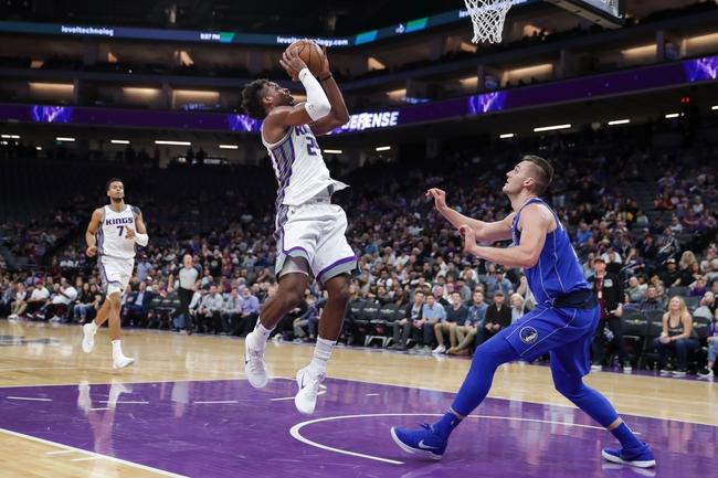 Dallas Mavericks vs. Sacramento Kings - 12/16/18 NBA Pick, Odds, and Prediction