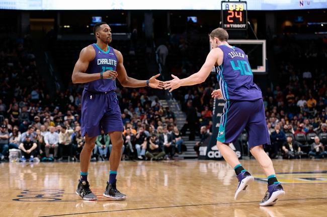 Charlotte Hornets vs. Denver Nuggets - 12/7/18 NBA Pick, Odds, and Prediction