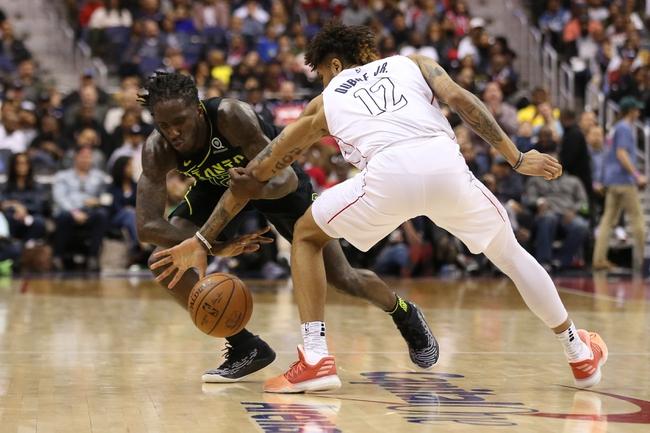 Atlanta Hawks vs. Washington Wizards - 12/5/18 NBA Pick, Odds, and Prediction