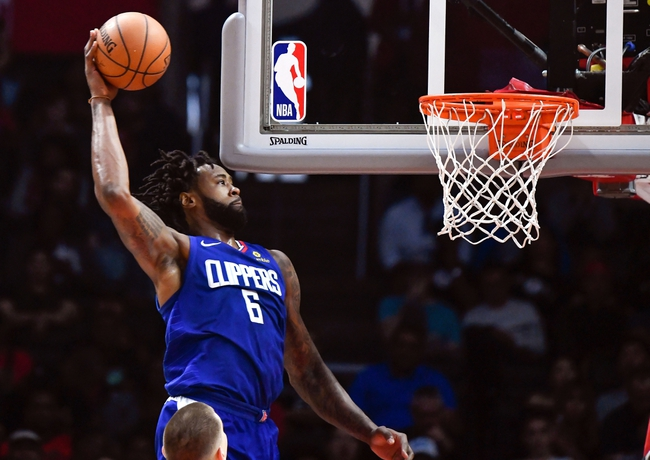 Los Angeles Clippers vs. Minnesota Timberwolves - 10/3/18 NBA Pick, Odds, and Prediction