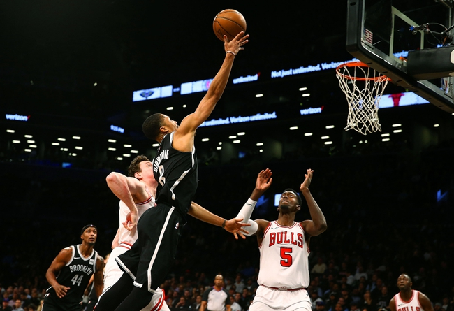 Chicago Bulls vs. Brooklyn Nets - 12/19/18 NBA Pick, Odds, and Prediction
