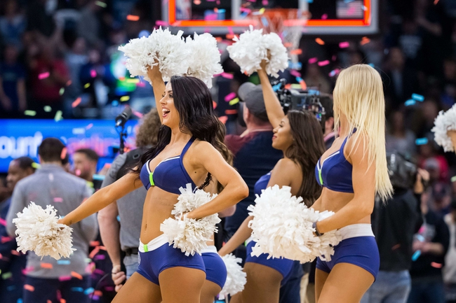Minnesota Timberwolves vs. Denver Nuggets - 11/21/18 NBA Pick, Odds, and Prediction