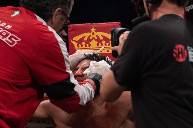 Andy Ruiz Jr. vs. Anthony Joshua - 12/7/19 Boxing Pick, Odds, and Prediction