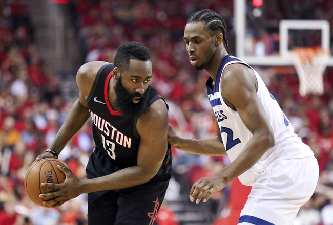 Minnesota Timberwolves vs. Houston Rockets - 12/3/18 NBA Pick, Odds, and Prediction