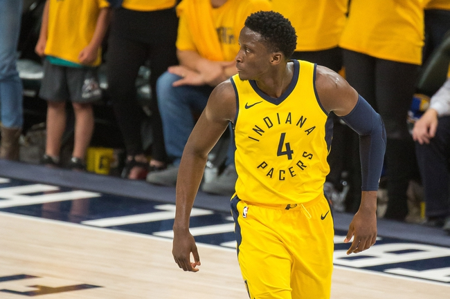 Cleveland Cavaliers vs. Indiana Pacers - 4/29/18 NBA Pick, Odds, and Prediction