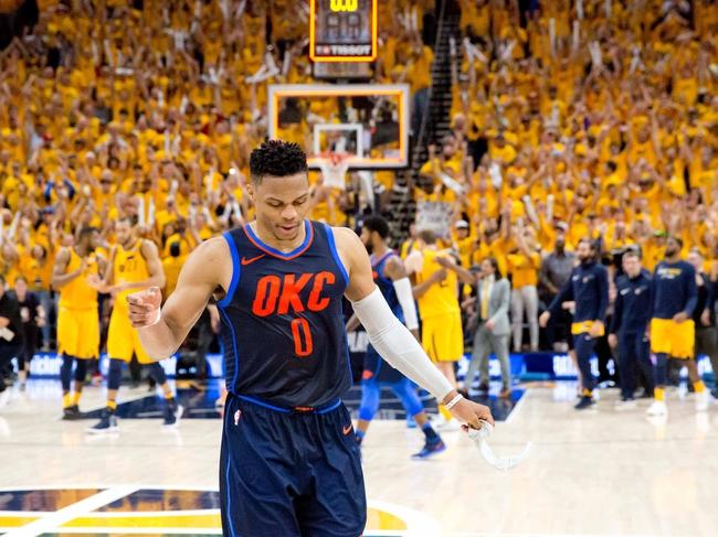 Oklahoma City Thunder vs. Utah Jazz - 12/10/18 NBA Pick, Odds, and Prediction