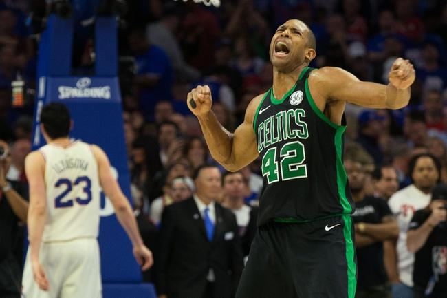 Philadelphia 76ers vs. Boston Celtics - 5/7/18 NBA Pick, Odds, and Prediction