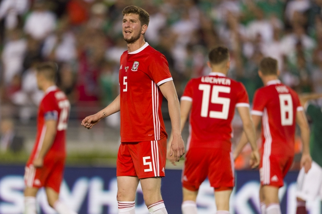 UEFA EURO 2020 Qualifying: Best Bets – 10/10/19 – Odds, Predictions, and Picks