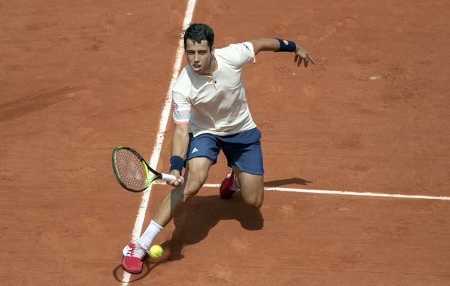 Jaume Munar vs. Leonardo Mayer - 2/4/2020 Tennis Pick, Odds, and Prediction