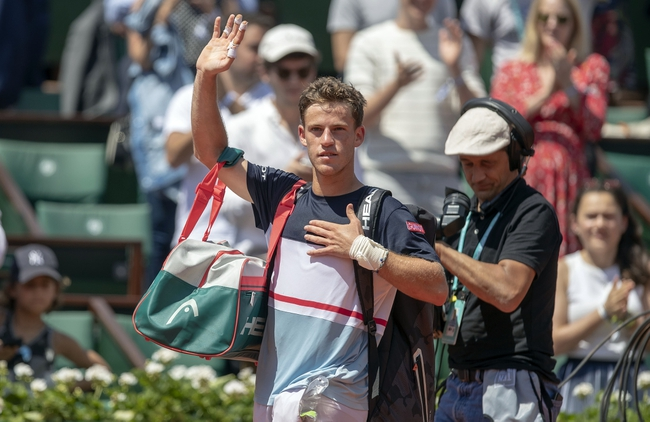 Diego Schwartzman vs. Pablo Cuevas - 2/14/2020 Buenos Aires Open Tennis Pick, Odds, and Prediction