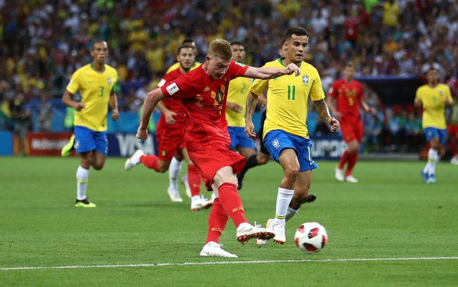 Russia  vs. Belgium - 11/16/19 Euro 2020 Qualifiers Soccer Pick, Odds, and Prediction