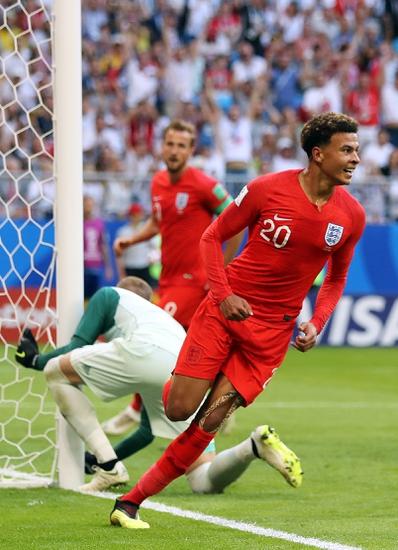England vs Belgium - 7/14/18 World Cup Soccer Pick, Odds ...