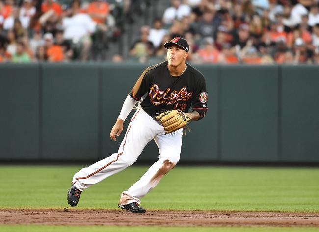 Baltimore Orioles vs. Texas Rangers - 7/15/18 MLB Pick, Odds, and Prediction