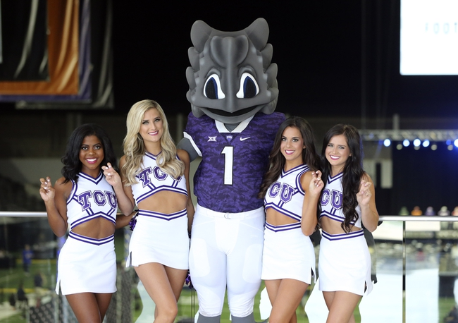 TCU vs. Iowa State - 9/29/18 College Football Pick, Odds, and Prediction