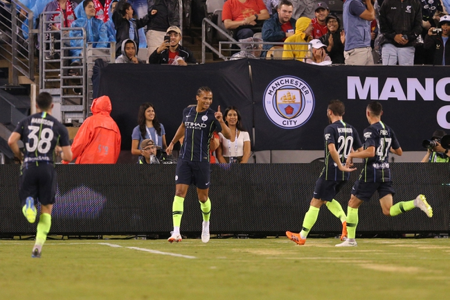 Newcastle United vs. Manchester City - 11/30/19 English Premier League Soccer Pick, Odds, and Prediction